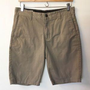 Volcom Vmonty Chino Shorts - 31